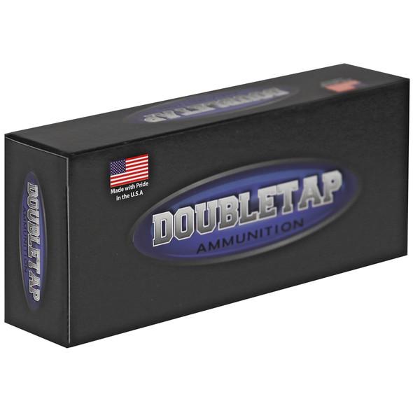 DoubleTap .223 Remington 62gr SCHP Ammunition 20rds