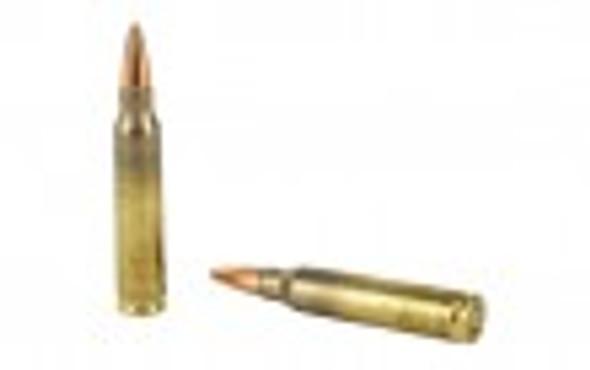 Frontier .223 Remington 68gr BTHP Match Ammunition 20rds