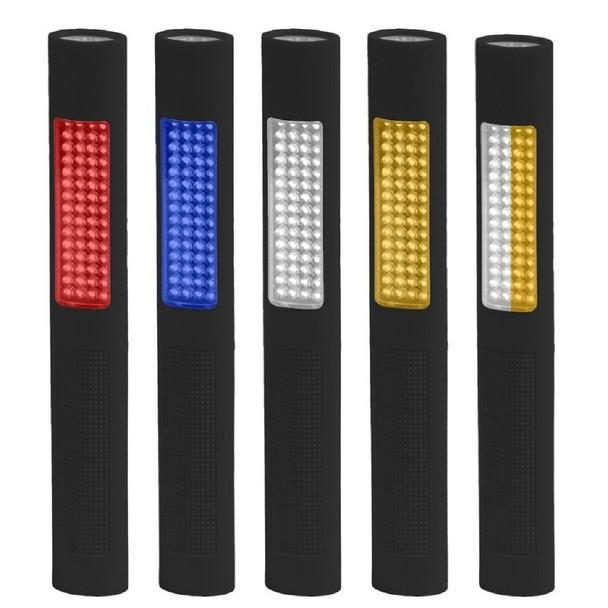 Nightstick Pro 2 In 1 LED Safety Light / Flashlight