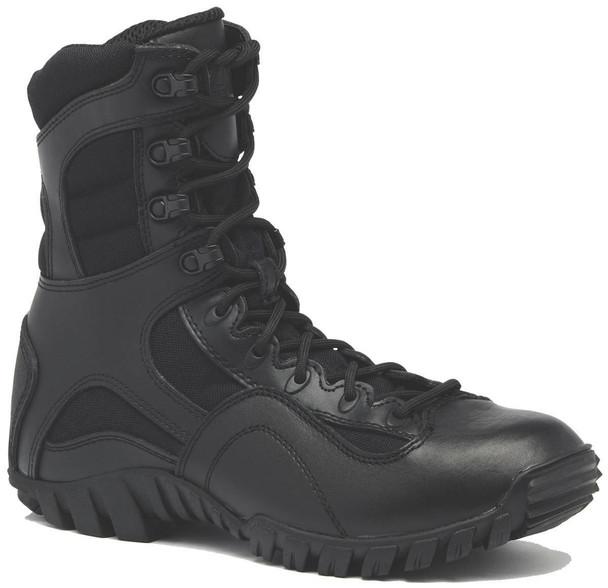 Belleville TR960 KHYBER Hot Weather Lightweight Tactical Boots, Black