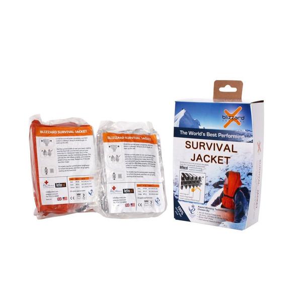 Blizzard Survival Jackets