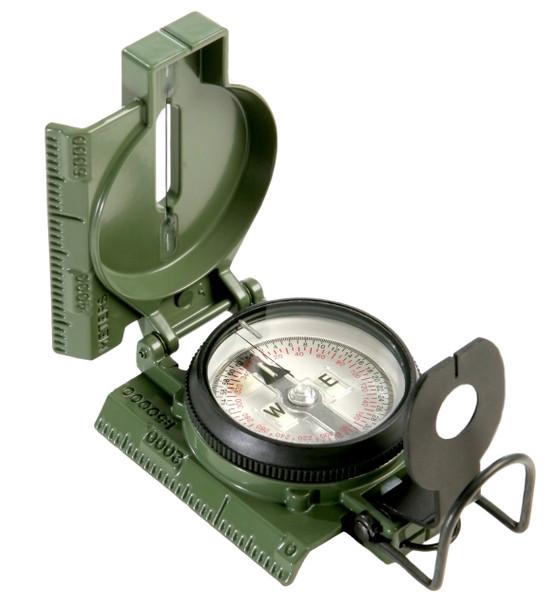 3H Tritium Compass
