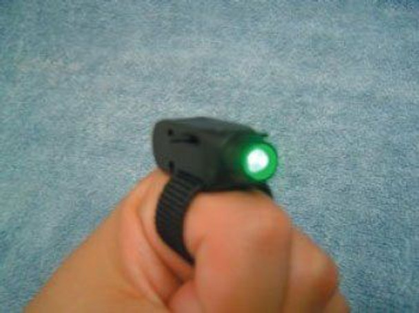 Cejay Engineering Finger Light MK1