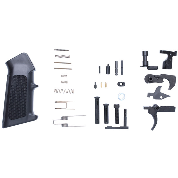 CMMG Lower Parts Kit for AR 7.62/.308 California Compliant