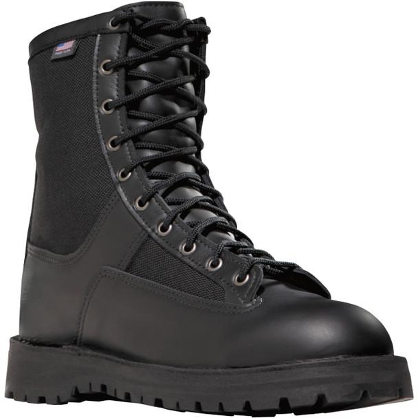 """Danner 22500 Men's Acadia 8"""" Black NMT Boots"""