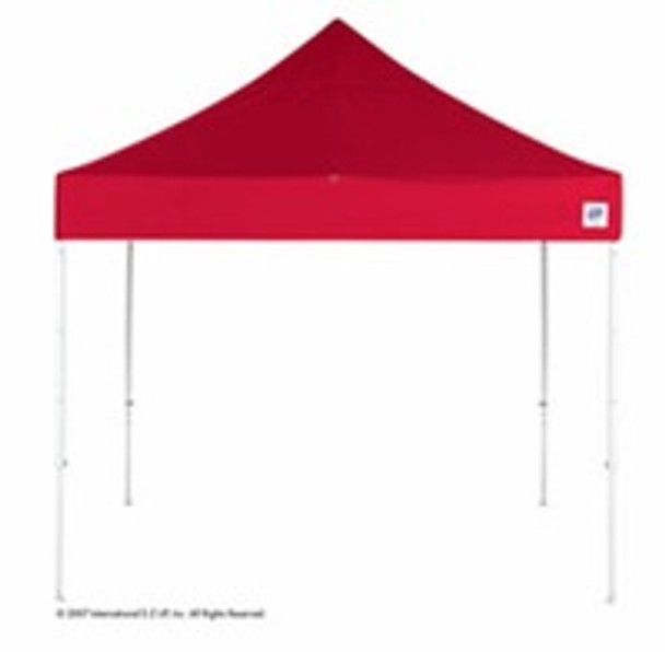 E-Z Up Pyramid II Plus 10x10 Instant Shelter Unit
