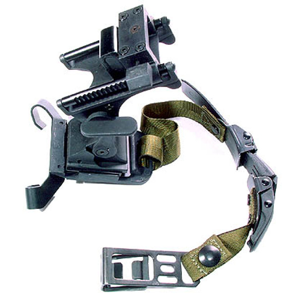ITT Night Vision Helmet Mount Kit