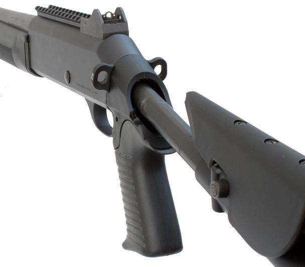 KZ Benelli M1 / M4 2-Loop Sling Adapter