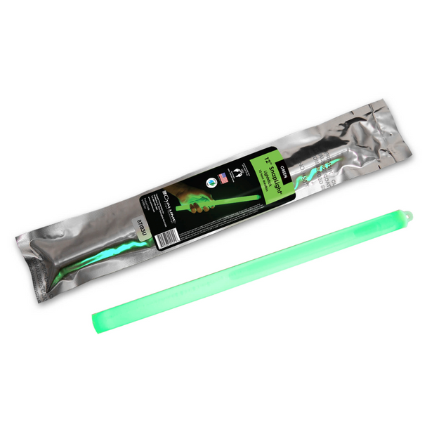 Cyalume 12-Inch Light Stick 25/Pack