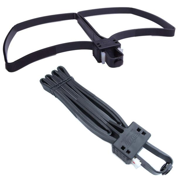 Mil-Spec Cobra Flex Cuffs