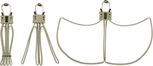 Mil-Spec Cobra Flex Cuffs 6/Pack