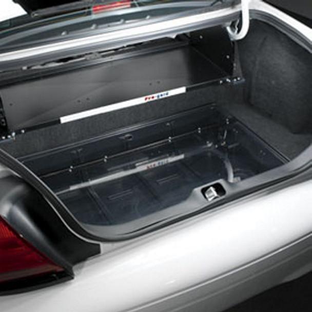 Pro-gard Chevy Impala/Ford Crown Vic Trunk Organizer D3825L