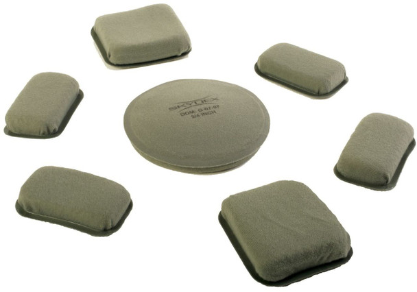 Skydex Replacement Pad Sets