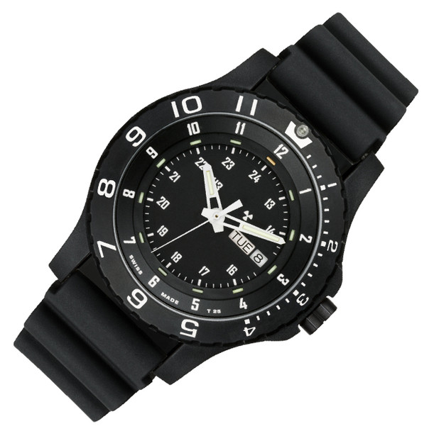 Traser Military Type MIL-G Watch
