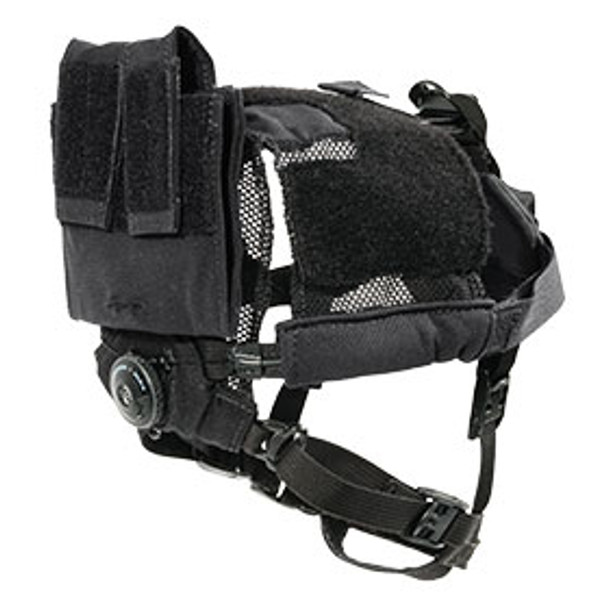Wilcox L4 NVG Skull Lock Lightweight Head Mount