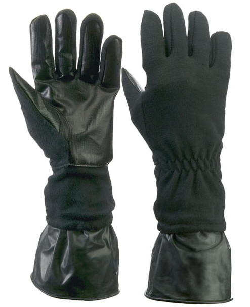 TurtleSkin ChemBio Gloves