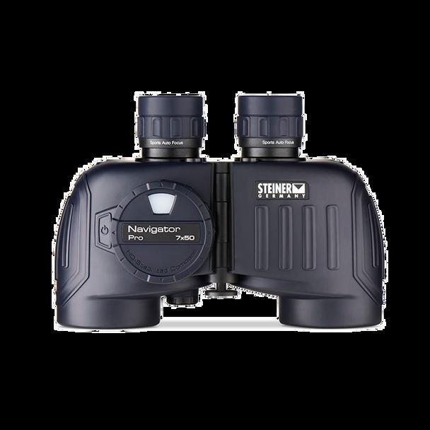 Steiner 7155 Navigator Pro 7x50c Binoculars