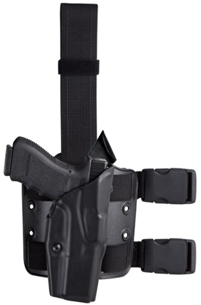 Safariland 6384 ALS OMV Tactical Holsters