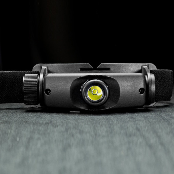 Surefire Maximus  Rechargeable Variable-Output, 1 To Headlamp 1000 Lumens