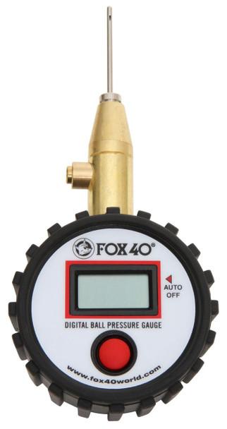 Fox 40 Digital Ball Gauge