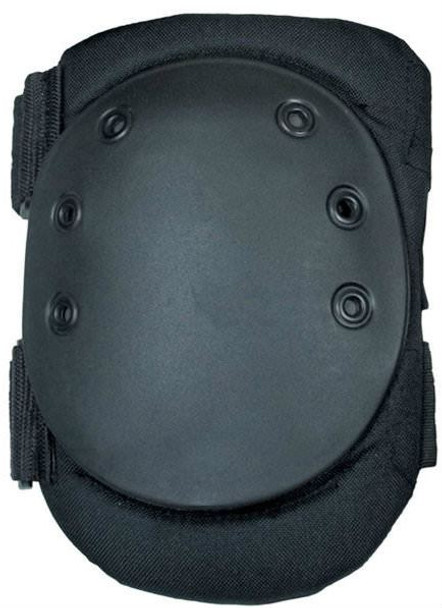 Damascus Imperial Hard Shell Cap KNEE Pads