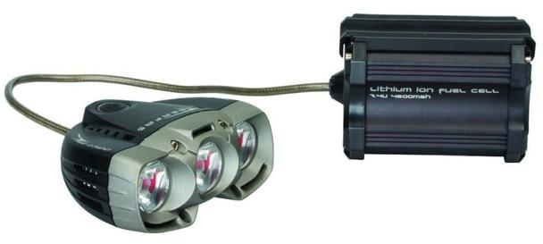 Serfas 1500+ Lumen Headlight