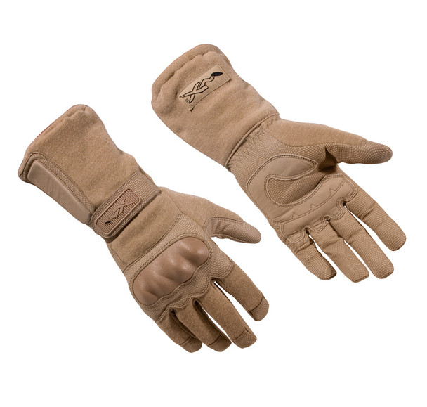 Wiley X Tag-1 Gloves