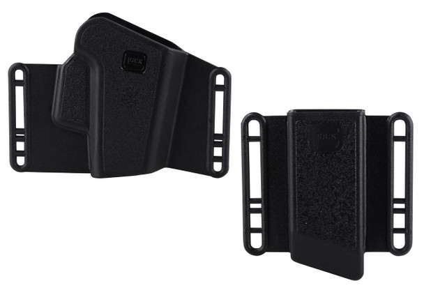 Glock Sport / Combat  Ambidextrous Holsters