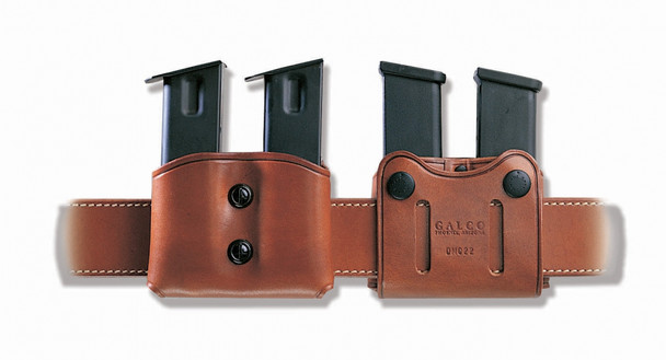 Galco Double Magazine Carriers