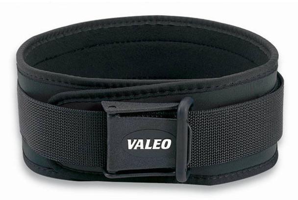 "Valeo Competition 4"" Classic Lift Belt"
