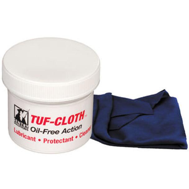 Sentry Tuf-Cloth Jar