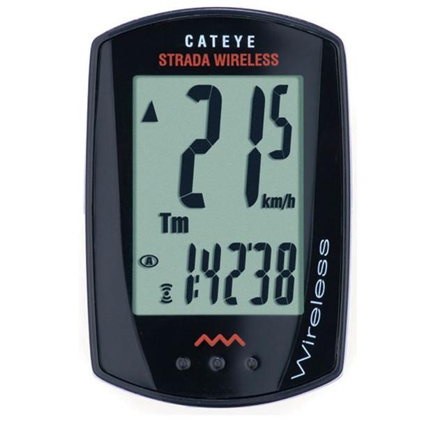 CatEye CC-RD310W Strada Slim Wireless Cycling Computer