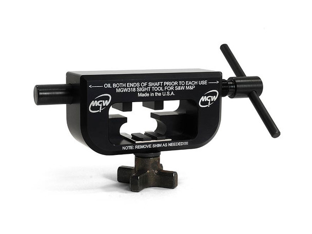 Maryland Gun Works MGW Sight Tools