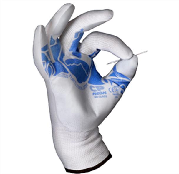 TurtleSkin CP Neon Gloves