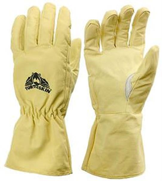 TurtleSkin FullCoverage Aramid Plus Gloves