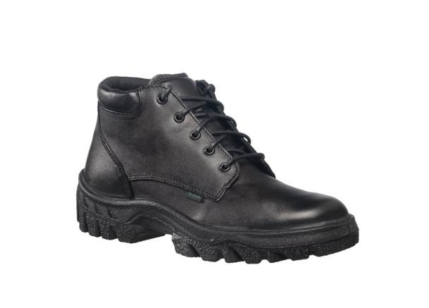 Rocky 5005 Postal TMC Duty Chukka Boots BLACK USA