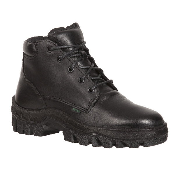 Rocky 5015 Postal TMC Sport Chukka Boots BLACK USA