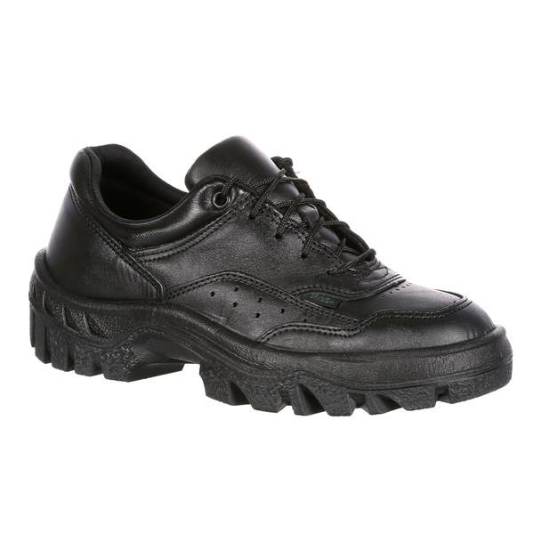 Rocky 5101 Womens Postal TMC Duty Oxfords Shoes BLACK USA