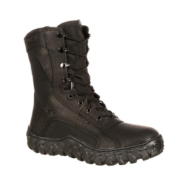 Rocky 102 S2v Boots BLACK USA
