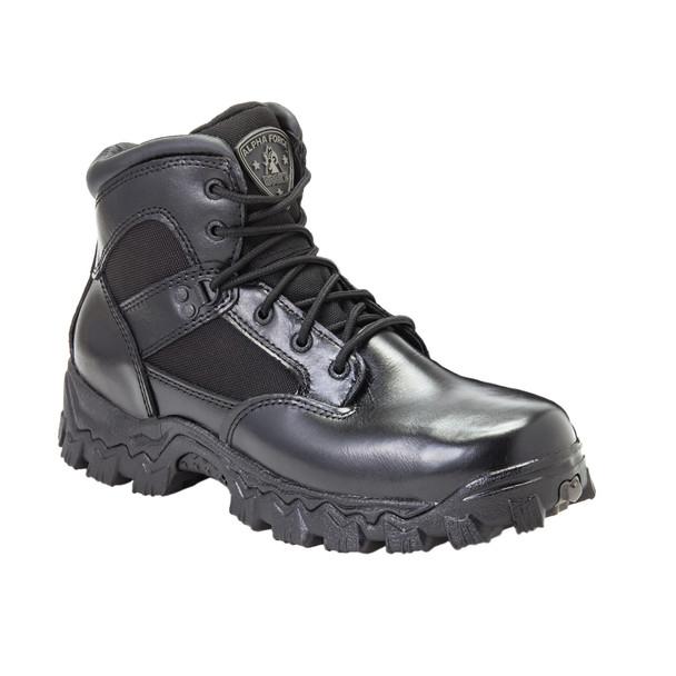 Rocky 2167 Alphaforce Duty Boots BLACK