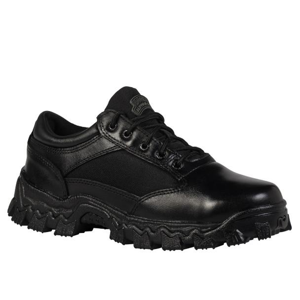 Rocky FQ0002168 Alphaforce Oxford Shoes BLACK