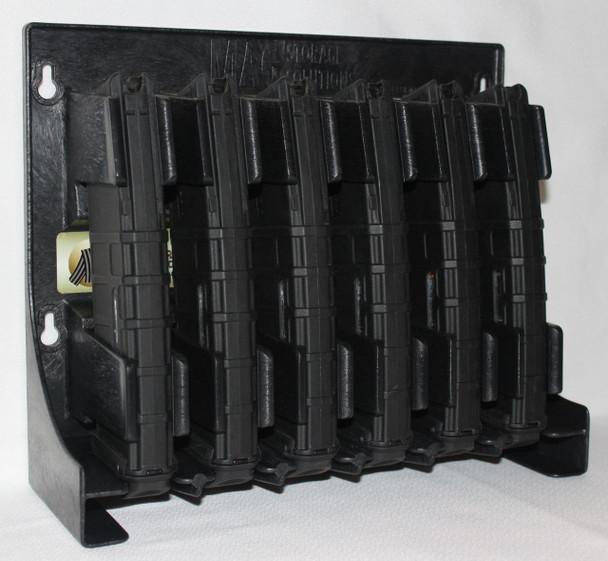 MagStorage Magazine Storage Solution