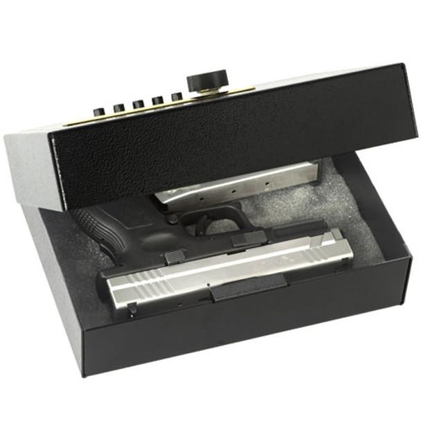 V-Line Compact Pistol Safe