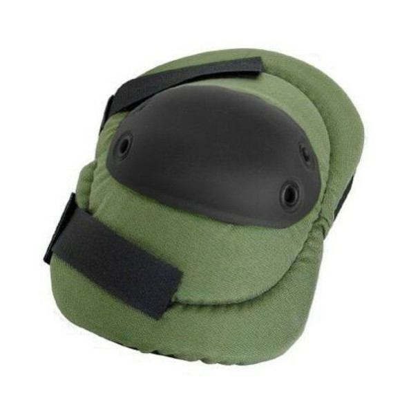Alta Tactical 53010-09 Flex Military Elbow Pads - OD Green - CLEARANCE