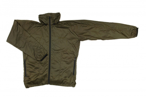 SnugPak Vapour Active Wind Top Jackets