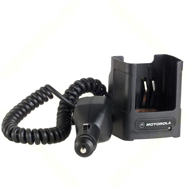 Motorola RLN4883B Two-Way Radio Travel Battery Charger Kit