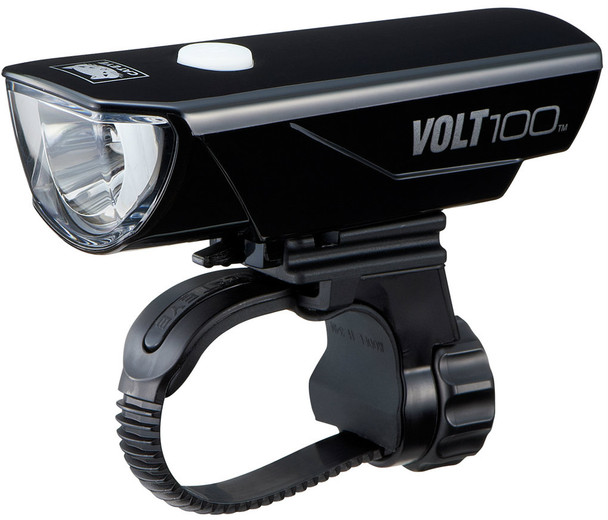 CatEye Volt 100 HL-EL150RC USB Rechargeable Headlight