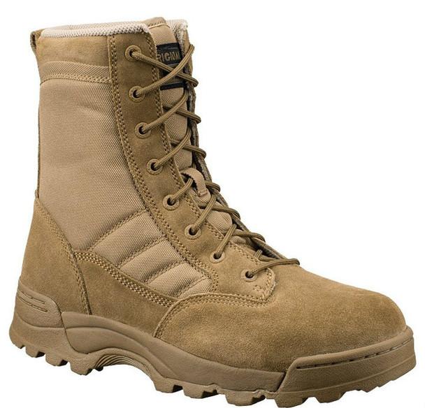 "Original SWAT 115003 Classic 9"" Men's Coyote Boots"