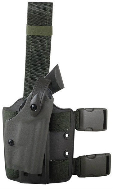 Safariland 6006 Holsters For S&W Pistols