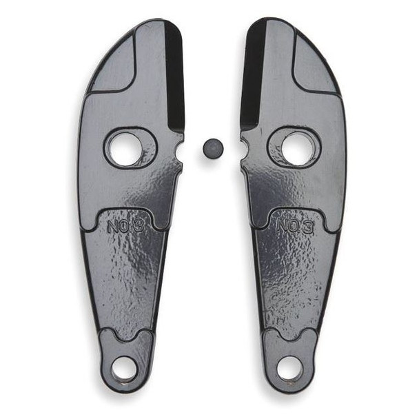 HK Porter Replacement Jaws